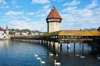 Amazing Lucerne