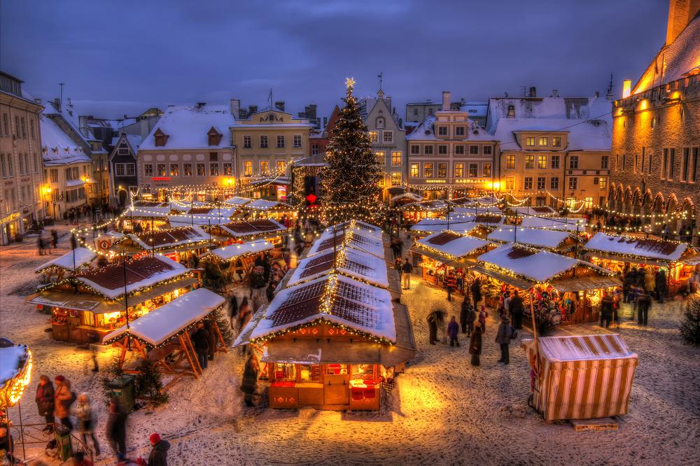Lucerner Christmas Market